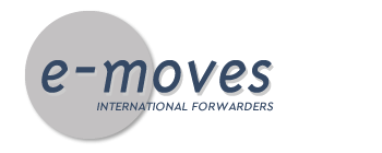 International Forwarders